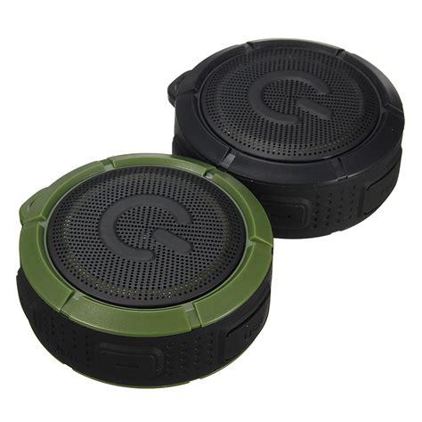 Sale Speaker Bluetooth Fleco F 2101bt elegiant mini outdoor waterproof stereo nfc bluetooth 4 0