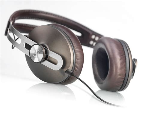 sennheiser momentum headphones sennheiser launches the momentum series headphones