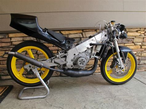 liegest tz r cklings race team starter kit 1995 yamaha tz125 for sale