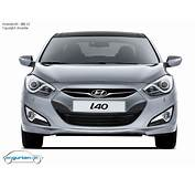 Foto Hyundai I40  Bild 13 Bilder