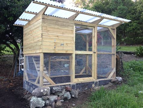 Backyard Chicken Coops Australia Australian Orchard Chicken Coop From Plans Coop Thoughts