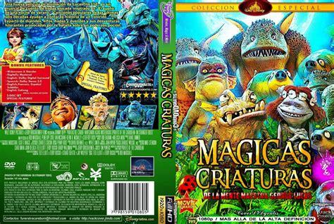 Dvd Strange Magic celos