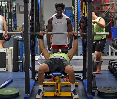 justin smith bench press 3 tips to add lbs to your bench volt blog