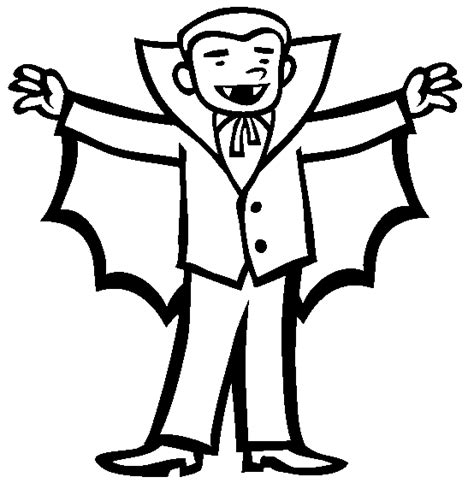 free dracula coloring pages ideas for kids