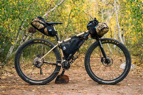 Bc Address Finder Chumba Ursa 29 Bc Review Bikepacking