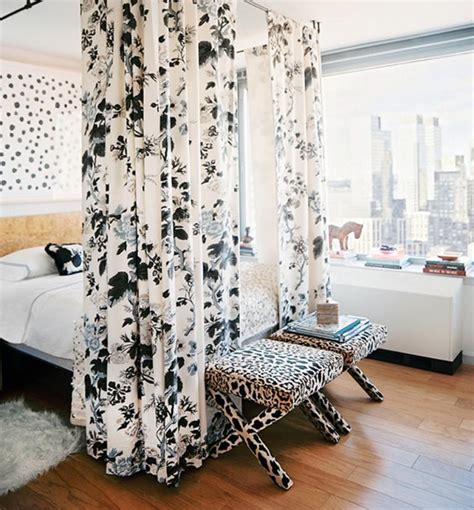 15 amazing canopy bed curtains design ideas rilane 15 amazing canopy bed curtains design ideas rilane