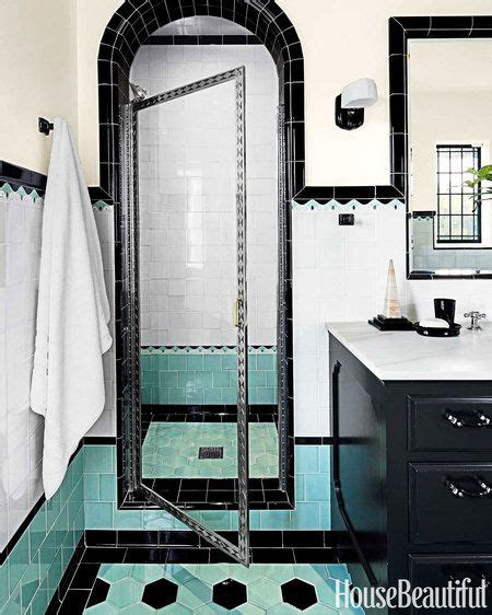 36 nice ideas and pictures of vintage bathroom tile design 17 best images about 1940 s bathroom on pinterest