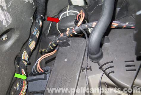 mini cooper blower motor resistor location mini cooper r56 blower motor testing 2007 2011 pelican parts diy maintenance article