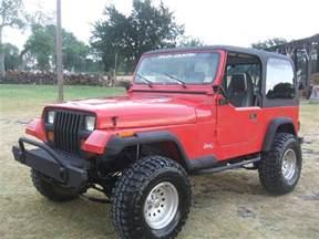 1991 jeep wrangler pictures cargurus