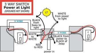 electrical troubleshooting 3 way switch home improvement stack exchange
