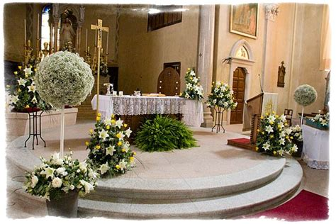 decoracion de iglesia para boda religiosa descubre como decorar la iglesia para una boda religiosa