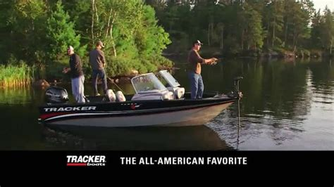 bass pro shops tv commercial tracker boat warranty - Bass Pro Shop Boat Warranty