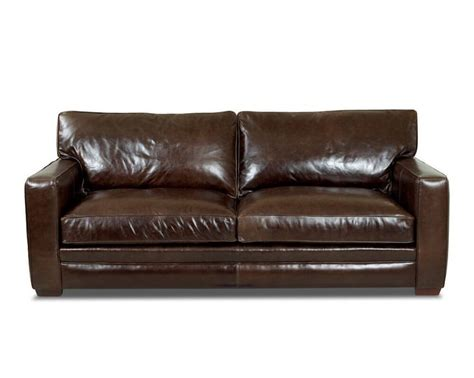 Cool Leather Sofas Cool Leather Sofas Thesofa