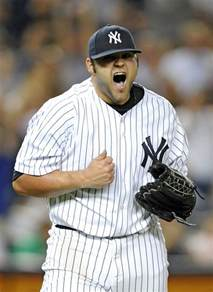 joba chamberlain in boston sox v new york yankees zimbio