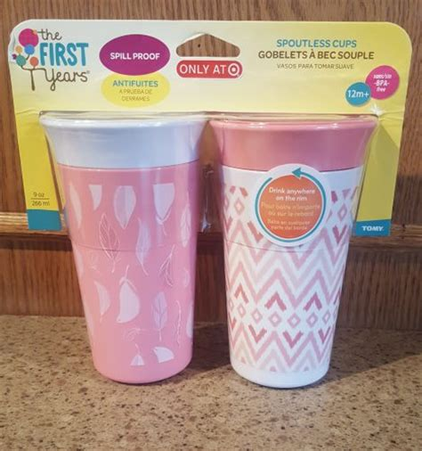 The Years Inside Scoop Suction Sectioned Pink Tosca superfoods snack time with the years sippy will travel
