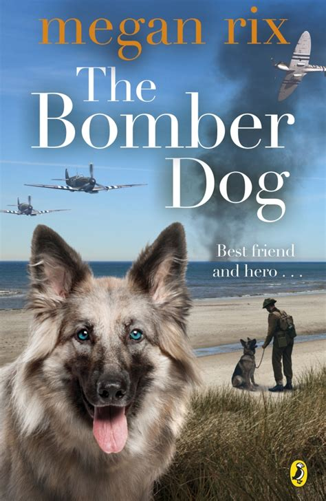 war dogs book the bomber by megan rix