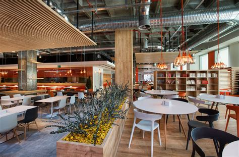 office canteen design ing office by bakırkure architects office snapshots