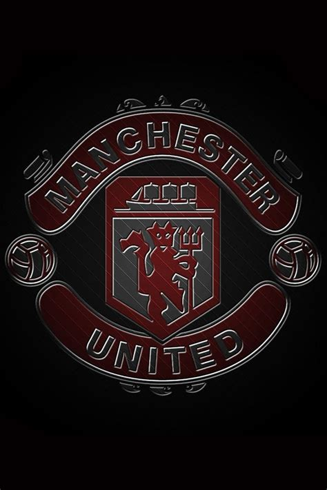 manchester united themes for iphone 6 apple iphone 6 plus hd wallpaper u2013 manchester united