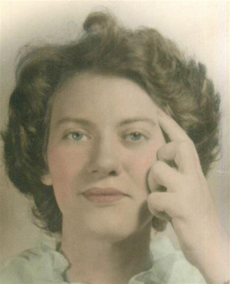 obituary for margaret robinette guest book williamson