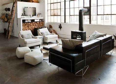 Living Room Industrial by 31 Ultimate Industrial Living Room Design Ideas