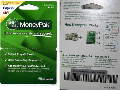 Moneypak Gift Card - can green dot replace moneypak its cash cow and headache bank innovation bank