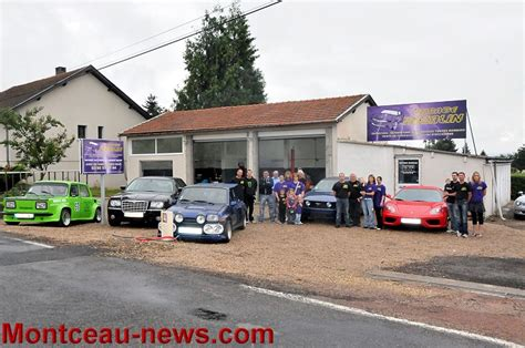 garage azzalin vallier 171 montceau news l
