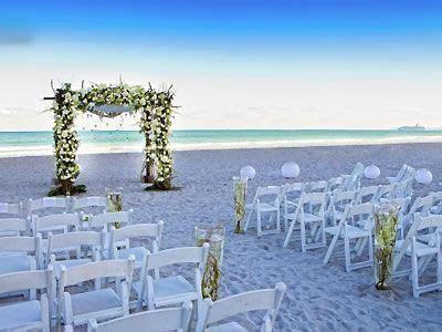 W South Beach Miami Beach Weddings Florida Wedding Venues