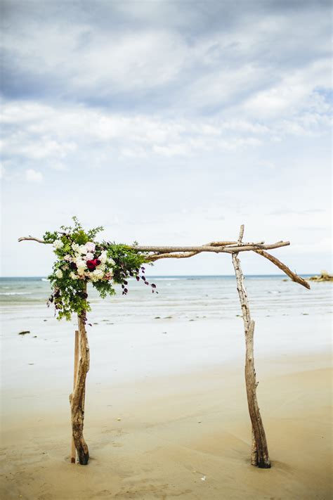 Wedding Arbor Hire Perth by Best Diy Wedding Details Of 2015 Driftwood Wedding