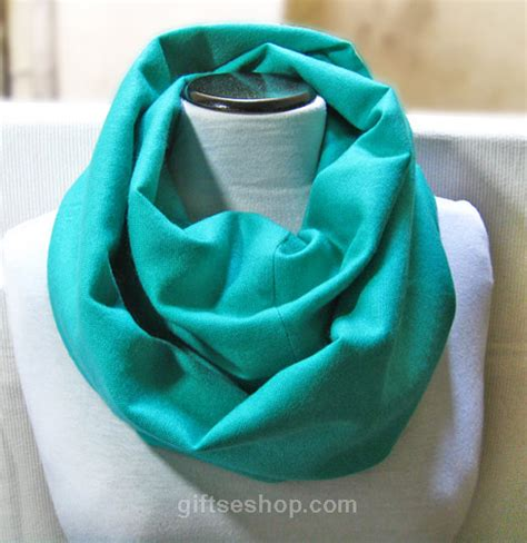 sewing pattern for infinity scarf infinity scarf sewing pattern gifts shop blog