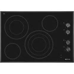 30 Inch Electric Cooktop Jec3430bb 30 Inch Electric Radiant Cooktop