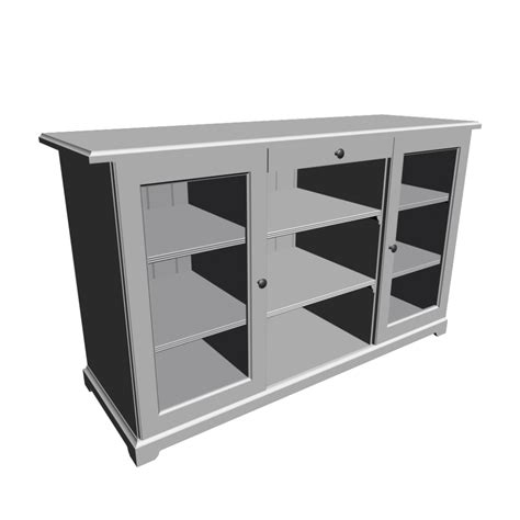Ikea Bookcase With Desk Liatorp Sideboard Quotes