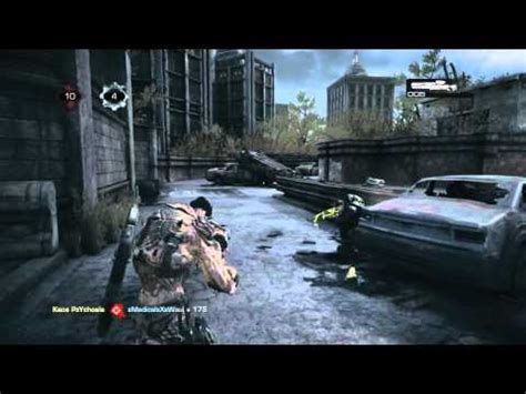 Kaos Ultimate Gamer 13 Cr kaos pzycho 1st gears of war ultimate edition montage