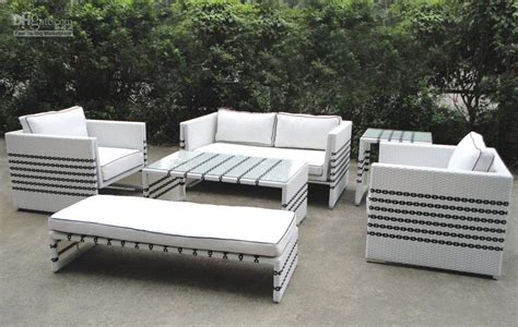 white wicker sofa white wicker patio furniture sofa jacshootblog