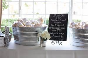 Favors For Dinner Table thank you sign for wedding favor table rehearsal dinner