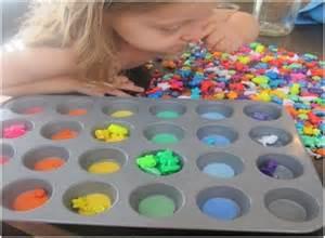 gadget free toddler activities at home