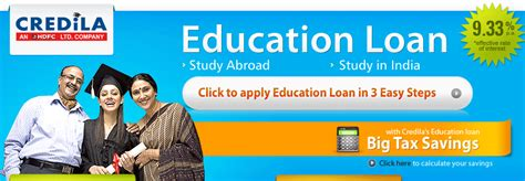 How To Get Education Loan For Mba by Credila Financial Services Student Loan For Mba
