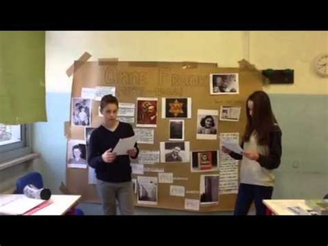 anne frank biography youtube anne frank s biography youtube