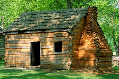 Abraham Lincolns Cabin by Coolest Cabins Abraham Lincoln S Cabin
