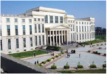 Lucknow Mba by List Of Top Mba Colleges In Lucknow