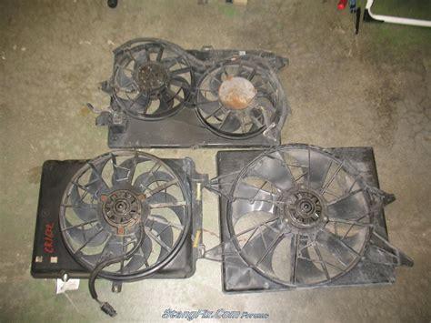 taurus electric fan cfm custom electric fan install taurus aluminum shroud