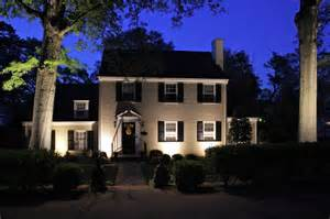 Landscape Spot Light Landscape Lighting Features That Will Wow Your Guests Inaray Design