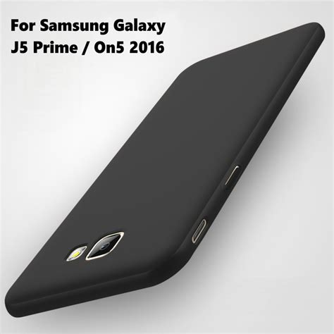 Slim Matte Samsung J5 Prime 2016 fashion housing for samsung galaxy j5 prime 360 slim
