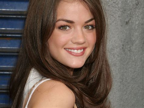 Lucy Photo | actress lucy hale images lucy hale hd wallpaper and
