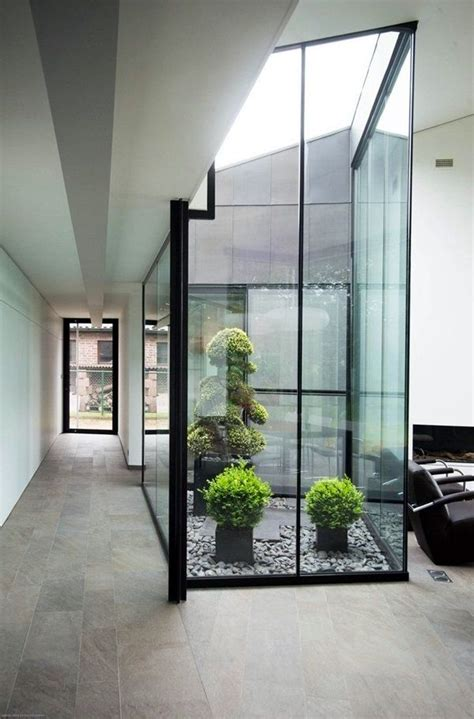 modern indoor garden ideas  future grand garden