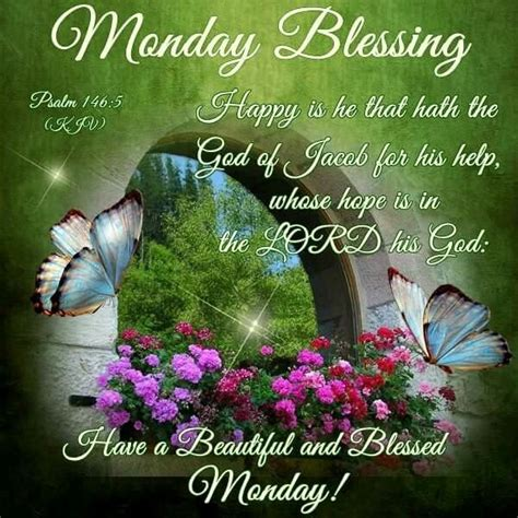 monday blessing pictures   images  facebook