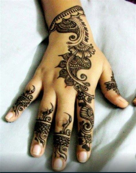 28 best images about mehndi for my hands on pinterest