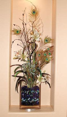 silk peacock home decor 1000 images about peacock decor on pinterest peacock