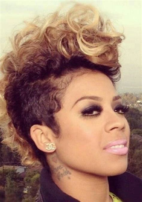 foreign hair cut styles best 25 keyshia cole ideas on pinterest curly sew in