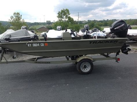tracker boats grizzly 2010 tracker grizzly 1448 leitchfield ky for sale 42754