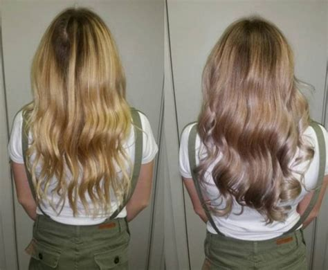 Cat Rambut Pravana Chromasilk Hair Color Ash equal parts express tones in pearl violet pravana expresstoneyourself